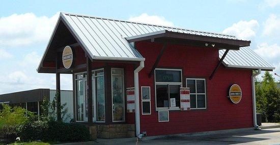 Java Moe's Coffee Company
