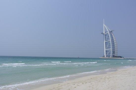 Jumeirah Al Qasr at Madinat Jumeirah: Beach & Burj