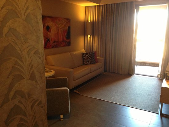 Lopesan Baobab Resort: Junior suite