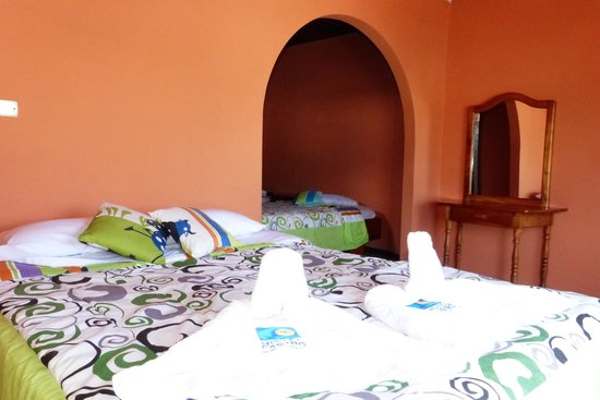 Hotel Castro: FOTOS HOTEL 9