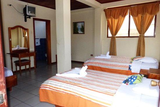 Hotel Castro: FOTOS HOTEL