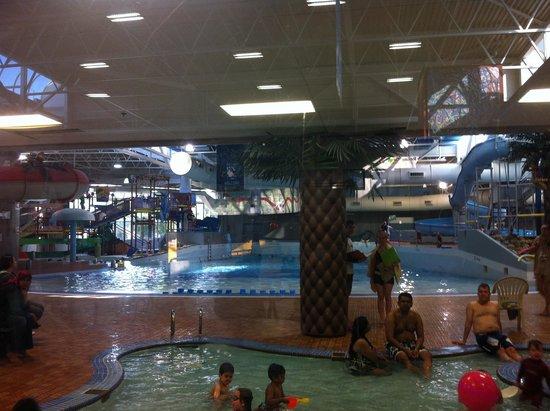 Pool Picture Of Southland Leisure Centre Calgary Tripadvisor