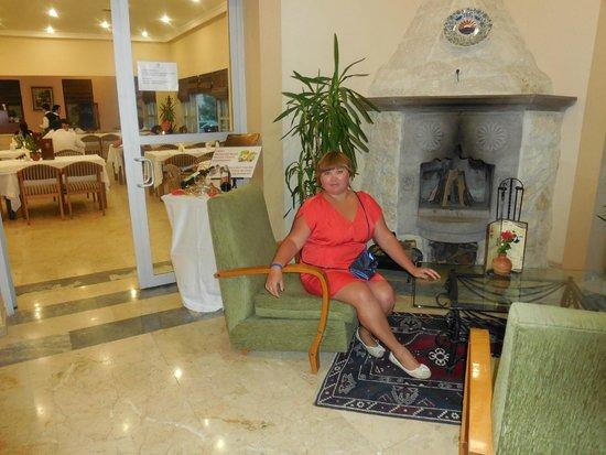 Dinler Hotels - Nevsehir: Dinler hotels
