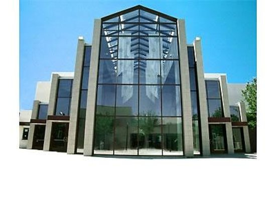 Torrance Cultural Arts Center: James Armstrong Theatre