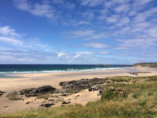 Sandbank Holidays: Beach