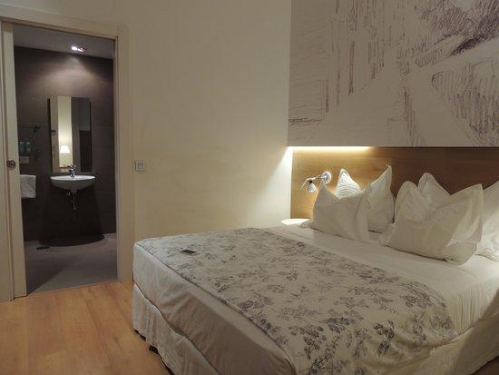 Hotel Parraga Siete: camera2