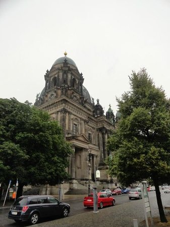 Berlin Cathedral: 3