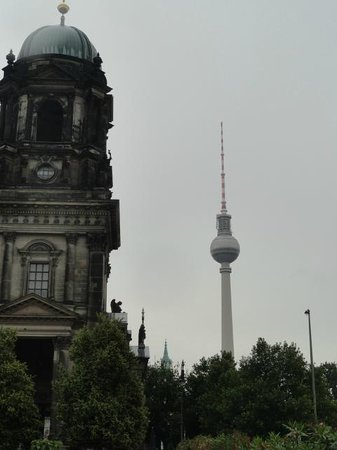 Berlin Cathedral: 2