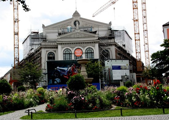 Staatstheater am Gartnerplatz