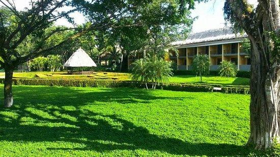 Photo of Hotel Mansion del Rio Izabal
