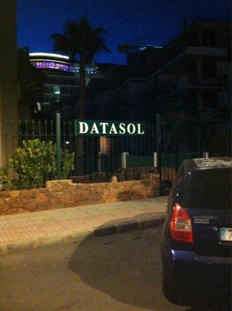 Datasol: Ingresso