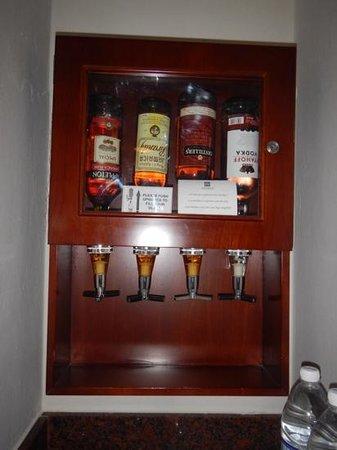 ClubHotel Riu Ocho Rios: spirits in the room