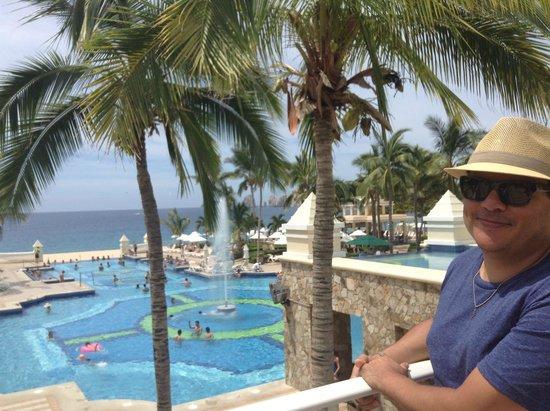 Hotel Riu Palace Cabo San Lucas : izimo