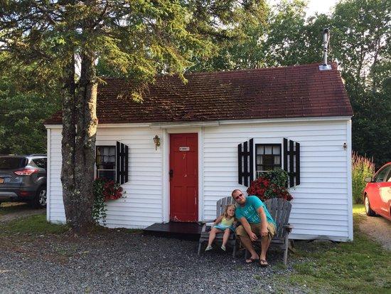 Open Hearth Inn: Cottage #7