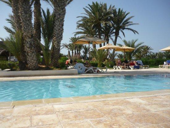 Seabel Rym Beach: piscine des enfants