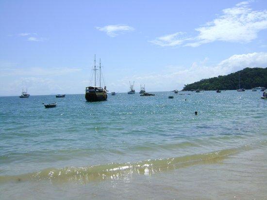 Lagoinha Beach (Trapiche): lagoinha