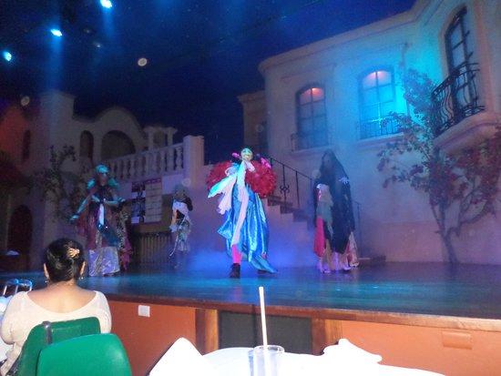 Hotel Playa Mazatlan : en el venados