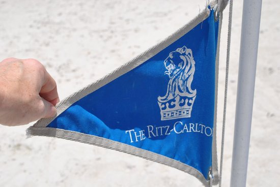 The Ritz-Carlton Golf Resort, Naples : We will be back to plant our flag here again