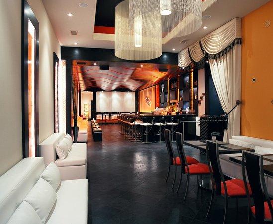 Bandar Restaurant San Diego Downtown Menu Prices