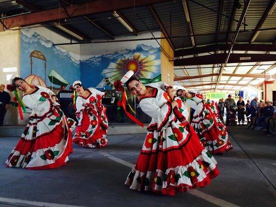 mexican swap meet yuma az