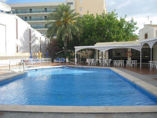 Smartline La Santa Maria Playa: pool area