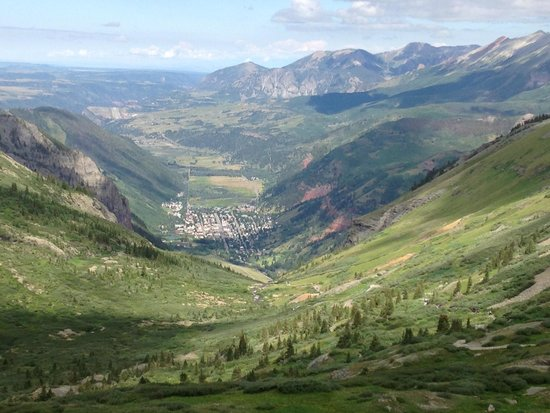Telluride Picture Of Switzerland Of America Tours Ouray