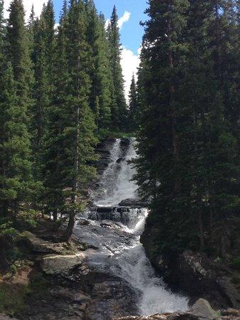 Switzerland of America Tours : Favorite waterfall