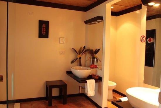 Media Luna Resort & Spa : Suite