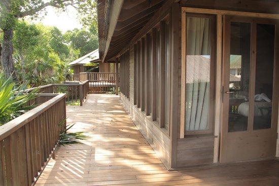 Media Luna Resort & Spa : Habitacion