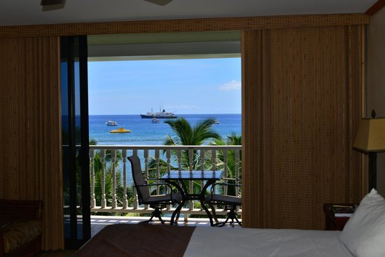 Lahaina Shores Beach Resort : Always a perfect day in Hawaii...!