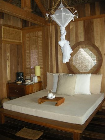 Six Senses Ninh Van Bay: camera