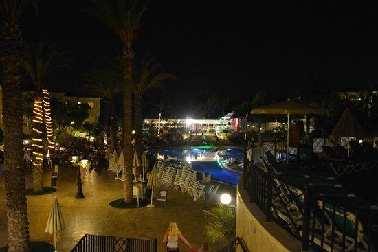 Gran Oasis Resort: pool