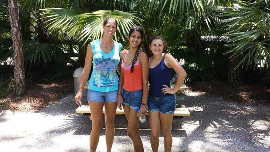 McCarthy's Wildlife Sanctuary: It was a fun day :)