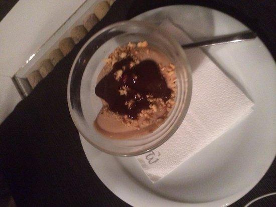Soso: Dessert