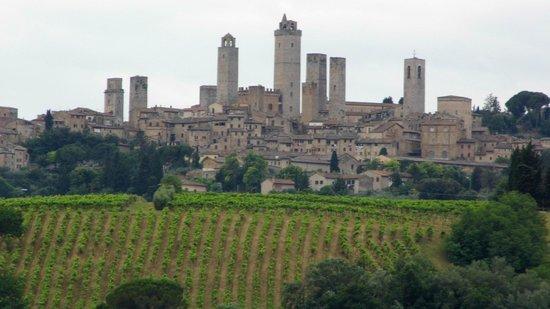 San Gimignano 1300: San Gimignano