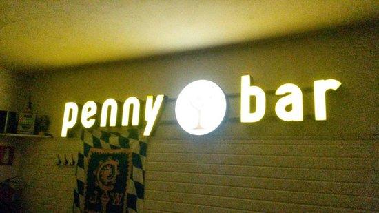 Penny Bar Sarzana