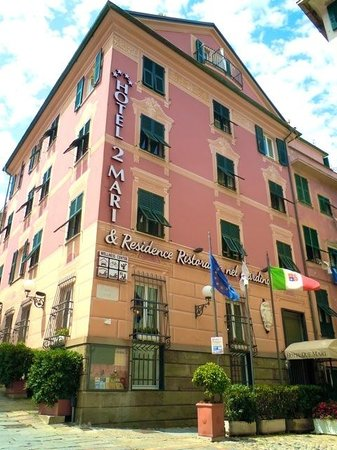 Photo of Hotel Due Mari Sestri Levante