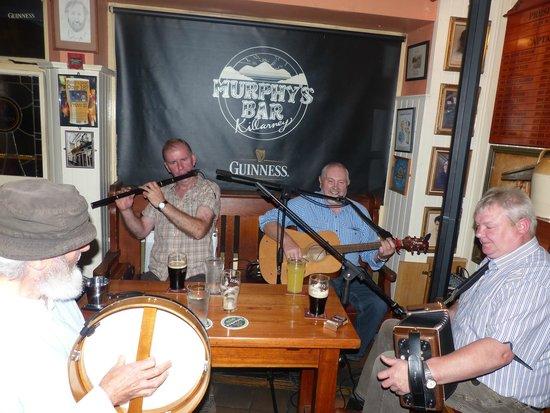 Murphy's Bar : une ambiance de folie au Murphy's