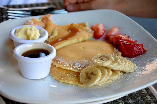 Sarabeth's West : Pancakes