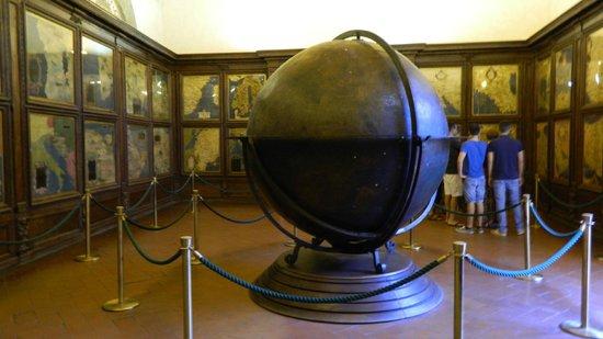 Museo di Palazzo Vecchio : museo