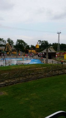 Flamingo Land ltd: Water Park
