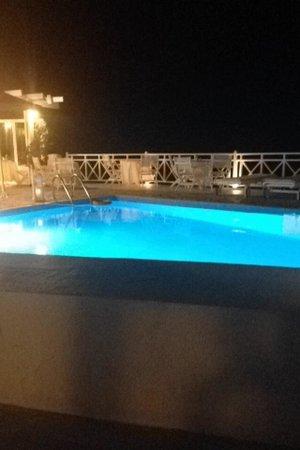 Dana Villas Hotel & Suites : View from Villa