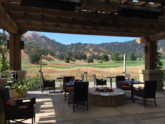 Rosewood CordeValle: Peaceful and beautiful.