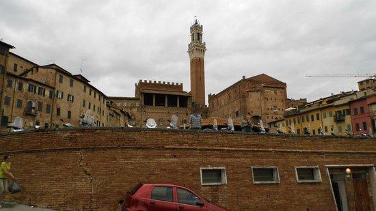Cathédrale Notre-Dame-de-l'Assomption de Sienne : Dom von Siena
