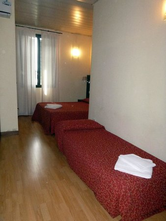Hotel Guidi: rm 113