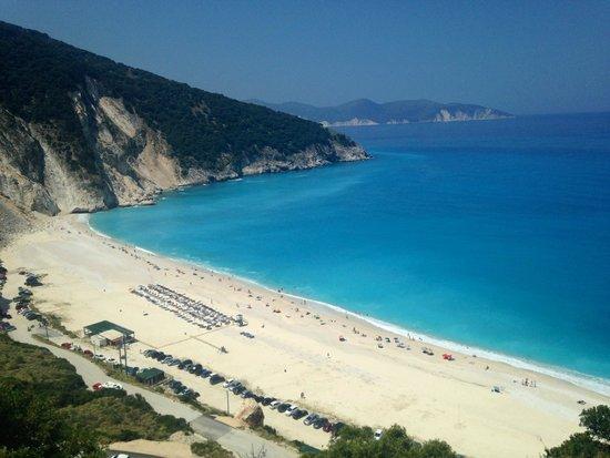 Emelisse Nature Resort Myrtos Beach