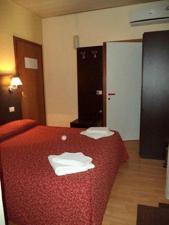 Hotel Guidi: rm 101