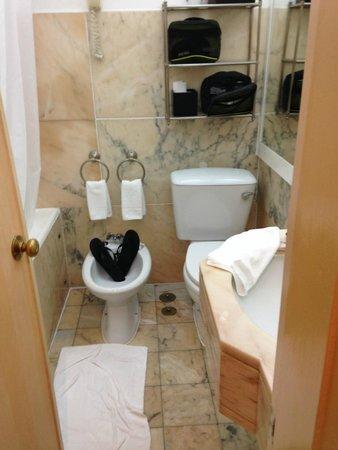 Hotel Lisboa Plaza: *