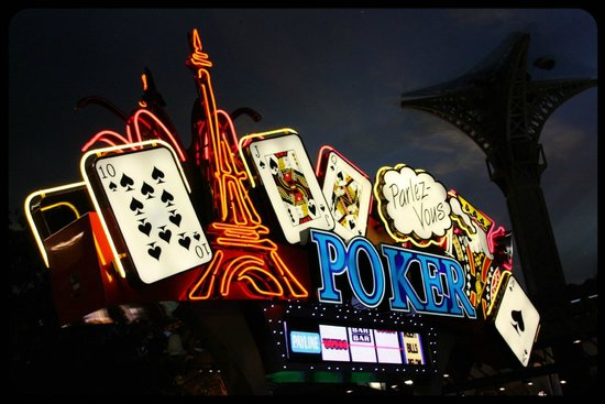 Defeco En Un Casino