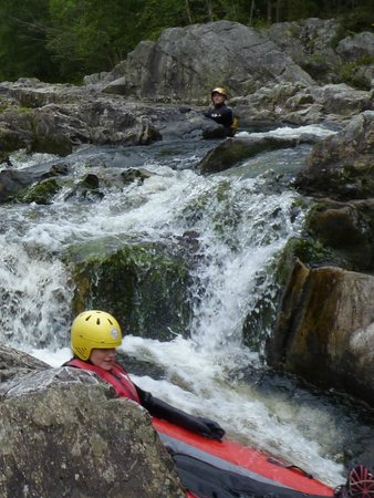 Splash White Water Rafting: rapid success